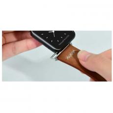 Ремешок COTEetCI W33 для Apple Watch 42/44mm, коричневый, фото 2