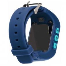 "Часы-телефон с GPS-трекером ""Кнопка жизни"" K911, синий, фото 2"