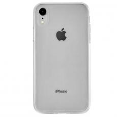 Чехол защитный Ubear для iPhone XR, прозрачный, фото 1