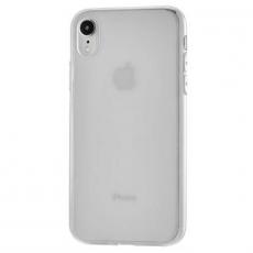 Чехол защитный Ubear для iPhone XR, прозрачный, фото 2