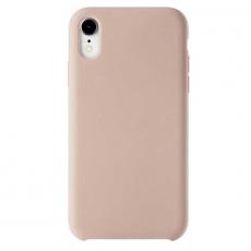 Чехол защитный Ubear для iPhone XR, розовый, фото 3