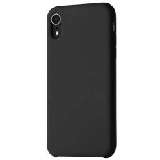 Чехол защитный Ubear для iPhone XR, чёрный, фото 2