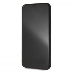 Чехол BMW Signature для iPhone XS Max, чёрный, фото 3