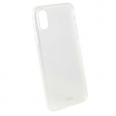 Чехол Uniq Glase для iPhone XR, прозрачный, фото 2