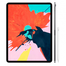 "Apple iPad Pro 11"", Wi-Fi + Cellular, 1 ТБ, ""серый космос"", фото 4"