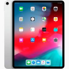 "Apple iPad Pro 12.9"", Wi-Fi + Cellular, 64 ГБ, серебристый, фото 4"