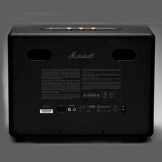Акустическая система Marshall Woburn II, чёрный, фото 2
