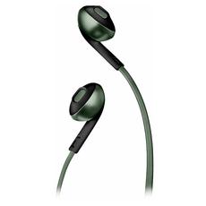 Беспроводная гарнитура JBL T205, зелёный, фото 2