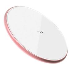 Беспроводное зарядное устройство Xiaomi ZMI Wireless Charger, розовое золото, фото 2