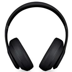 Беспроводные мониторные наушники Beats Studio3, чёрные, фото 2
