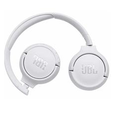 Беспроводные наушники JBL Tune 500BT,  белый, фото 2