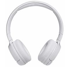 Беспроводные наушники JBL Tune 500BT,  белый, фото 3