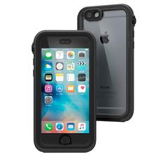 Защитный чехол Waterproof Case для iPhone 6/6s, поликарбонат, чёрный, фото 1