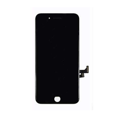 Дисплейный модуль для iPhone 7 Plus, восстановленный оригинал, чёрный, фото 1