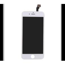 Дисплейный модуль для iPhone 6S, восстановленный оригинал, белый, фото 1