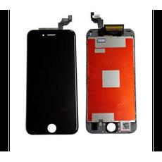 Дисплейный модуль для iPhone 6S Plus, восстановленный оригинал, чёрный, фото 1