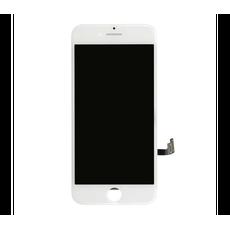 Дисплейный модуль для iPhone 7, восстановленный оригинал, белый, фото 1