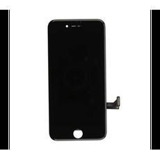 Дисплейный модуль для iPhone 7, восстановленный оригинал, чёрный, фото 1