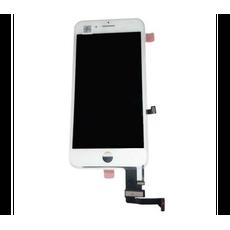 Дисплейный модуль для iPhone 7 Plus, восстановленный оригинал, белый, фото 1