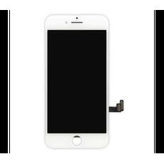 Дисплейный модуль для iPhone 8, восстановленный оригинал, белый, фото 1