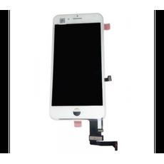 Дисплейный модуль для iPhone 8 Plus, восстановленный оригинал, белый, фото 1