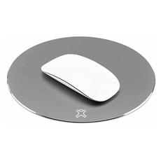 Коврик для мыши Xtrememac Aluminum Mouse Pad, серый, фото 1