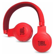 Наушники JBL E45 BT, красный, фото 3