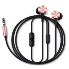 Наушники Xiaomi 1MORE Piston Fit In-Ear Headphones, розовый, фото 1