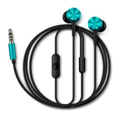 Наушники Xiaomi 1MORE Piston Fit In-Ear Headphones, синий, фото 1