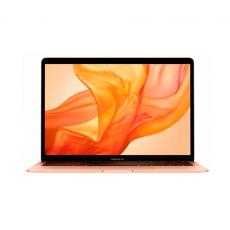 "Apple MacBook Air 13.3"", 128 ГБ, 2018, золотой, фото 1"