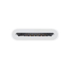 Переходник Apple, с USB-C на SD-карту, белый, фото 2