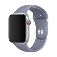 Ремешок Apple спортивный для Apple Watch 40 мм, SM/ML, тёмная лаванда., фото 1