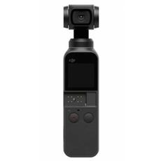 Стабилизатор DJI Osmo Pocket, чёрный, фото 1