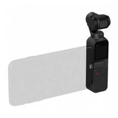 Стабилизатор DJI Osmo Pocket, чёрный, фото 3
