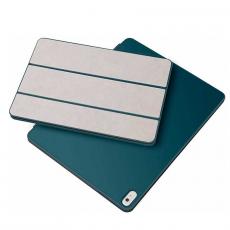 Чехол кожаный Baseus Simplism Y-Type для iPad Pro 11, синий, фото 2