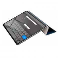 Чехол кожаный Baseus Simplism Y-Type для iPad Pro 11, синий, фото 3