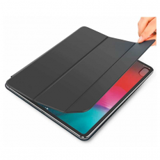 Чехол кожаный Baseus Simplism Y-Type для iPad Pro 11, чёрный, фото 3