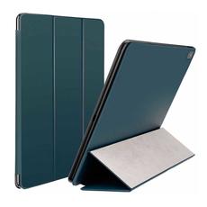 Чехол кожаный Baseus Simplism Y-Type для iPad Pro 12.9 (2018), синий, фото 1