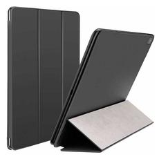 Чехол кожаный Baseus Simplism Y-Type для iPad Pro 12.9 (2018), чёрный, фото 1
