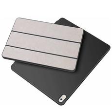 Чехол кожаный Baseus Simplism Y-Type для iPad Pro 12.9 (2018), чёрный, фото 2