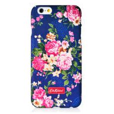 Чехол-накладка Cath Kidston для iPhone 6/6S, синий, фото 1