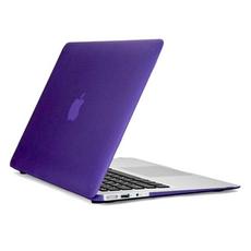 Чехол-накладка i-Blason для Macbook Air 13, фиолетовый, фото 1