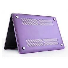 Чехол-накладка i-Blason для Macbook Air 13, фиолетовый, фото 2