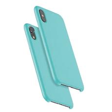 Чехол-накладка Baseus Original LSR для iPhone XR, поликарбонат, синий, фото 1