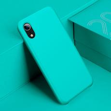 Чехол-накладка Baseus Original LSR для iPhone XR, поликарбонат, синий, фото 2
