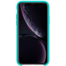 Чехол-накладка Baseus Original LSR для iPhone XR, поликарбонат, синий, фото 3