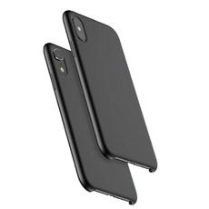 Чехол-накладка Baseus Original LSR для iPhone XR, поликарбонат, чёрный, фото 1