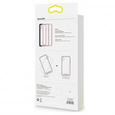 Чехол Baseus See-through Glass для iPhone XR, белый, фото 3