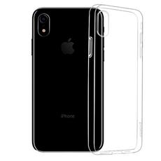 Чехол-накладка Hoco Light Series TPU для iPhone XR, полиуретан, прозрачный, фото 1