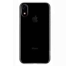 Чехол-накладка Hoco Light Series TPU для iPhone XR, полиуретан, прозрачный, фото 2